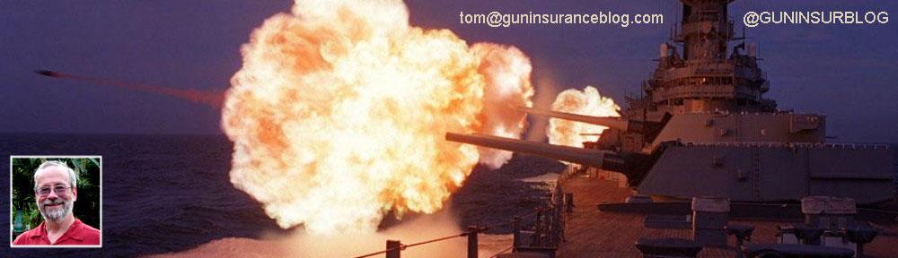 Gun Insurance Blog